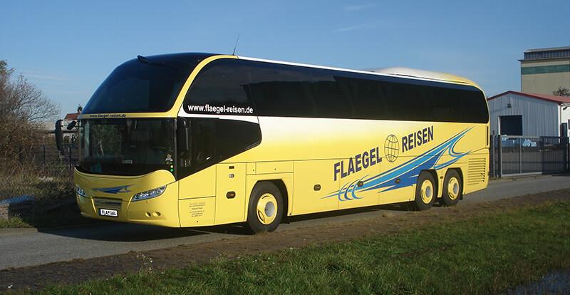 Flaegel Reisen